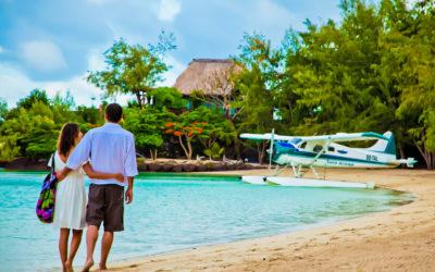 Romantic Fiji Vacation