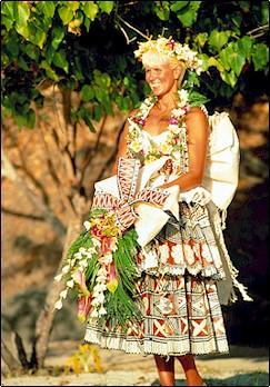 Fiji Romance Weddings Fijian Custom Terminology